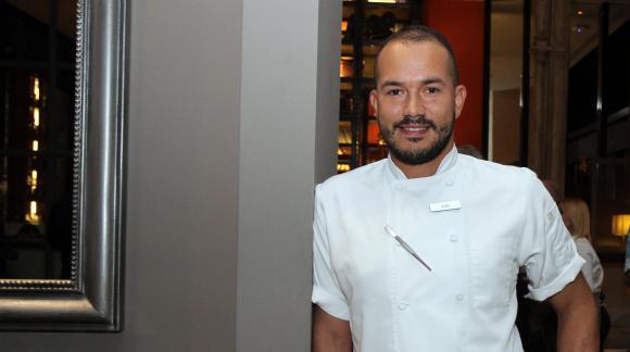 Chef Juan Herrera