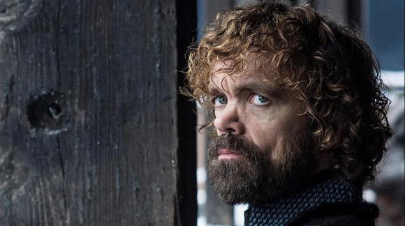 Peter Dinklage como Tyrion Lannister. Foto: HBO