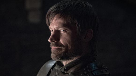 Nikolaj Coster-Waldau como Jaime Lannister. Foto: HBO