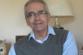 Gregorio Pérez fue figura en el último Quinquenio de Peñarol