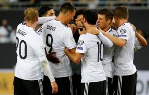 Alemania. Foto: Reuters