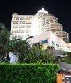 Hotel Conrad. Foto: Archivo El País