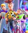Toy Story 4. Foto: Difusión