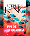 Final de Guardia de Stephen King