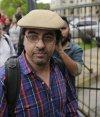 Fernando Esteche, líder del grupo Quebracho. Foto: La Nación / GDA
