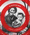 tapa libro Hiroshima