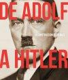 Portada del libro De Adolf a Hitler