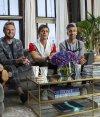 Antoni, Karamo, Tan, Jonathan y Bobby están de regreso por la pantalla de Netflix. Foto: Difusión