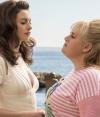 Anne Hathaway y rebel Wilson en maestras del engaño