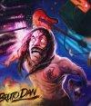 """""""Bruto Dan"""", arte del disco de Bruto Dan. Foto: Difusión"""