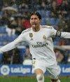 Real Madrid venció como visitante al Deportivo Alavés. Foto: AFP.