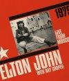 """""""Live in Moscow 1979"""", el disco de Elton John"""