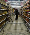 Expansión: el grupo Tienda Inglesa ya tomó el control de 17 supermercados barriales y según Cambadu tiene previsto continuar. Foto: Darwin Borrelli