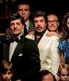 """Imagen de la película """"El traidor de la mafia"""". Foto: Difusión"""