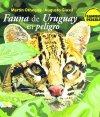 """""""Fauna de Uruguay en peligro"""", un libro de Martín Otheguy"""