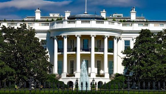 La carrera a la Casa Blanca fue multimillonaria. Foto: Pixabay
