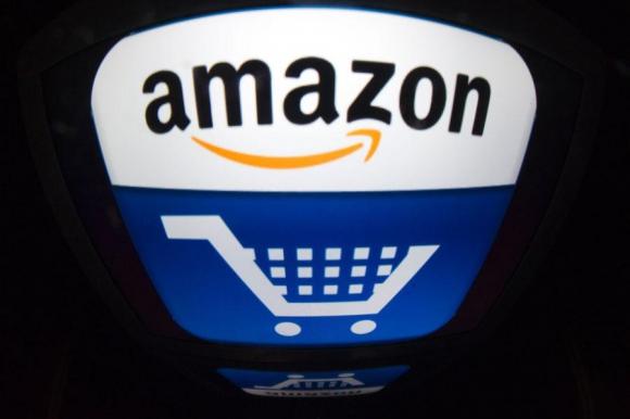 Amazon busca nuevos mercados para competir. Foto: AFP busca nuevos mercados para competir. Foto: AFP
