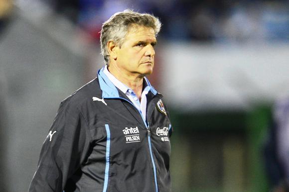 Celso Otero. Foto: G. Pérez