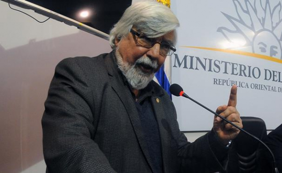 Eduardo Bonomi. Foto: Fernando Ponzetto