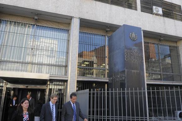 El Banco Central mostró satisfacción por la recompra de Letras. Foto: A. Colmegna