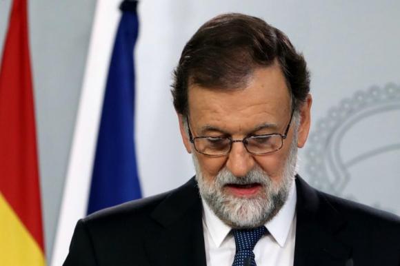 Aumentan los pedidos de dimisión para Mariano Rajoy. Foto: Efe.