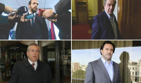 Resultado de imagen para candidatos presidenciales uruguay 2019