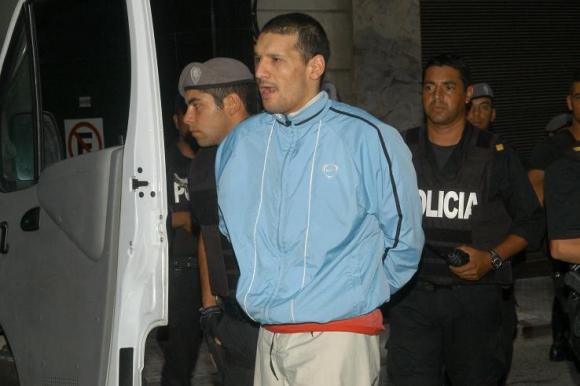 """""""Betito"""" Suárez en 2009. Foto: Archivo El País."""