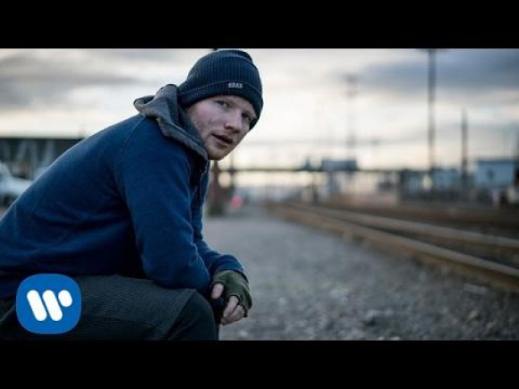 Ed Sheeran. Foto: difusión