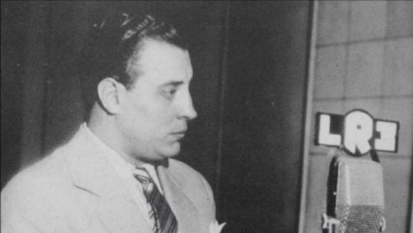 Héctor Mauré