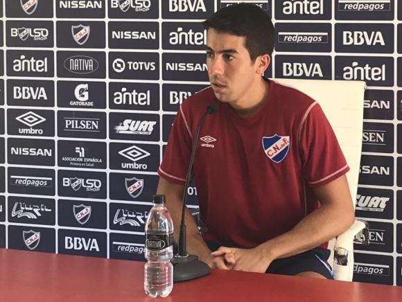 Carlos de Pena. Foto: Enrique Arrillaga.