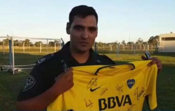 Riquelme se postula para ser presidente de Boca