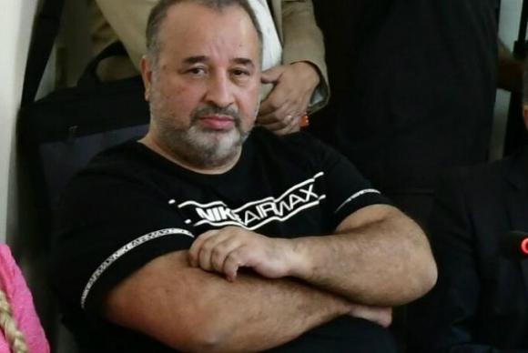 La Fiscalía uruguaya aceptó evaluar la extradición — Marcelo Balcedo