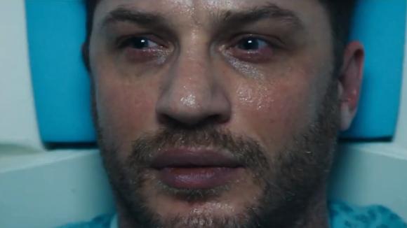 """Imagen promocional de """"Venom"""""""