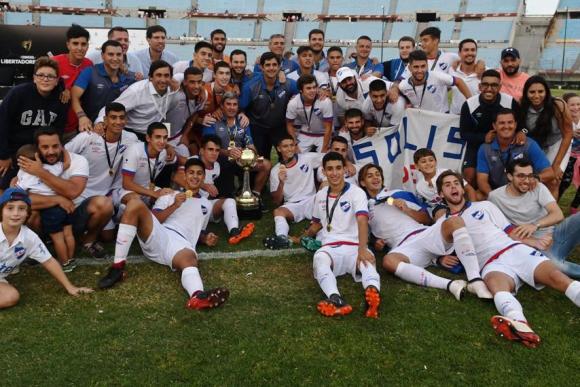 Así quedaron definidos los grupos de la Copa Libertadores