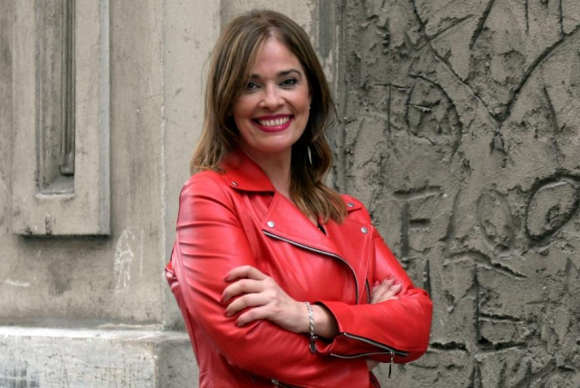 Elsa Levrero. Foto: Marcelo Bonjour