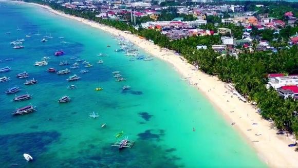 Resultado de imagen para Isla de Boracay, Filipinas