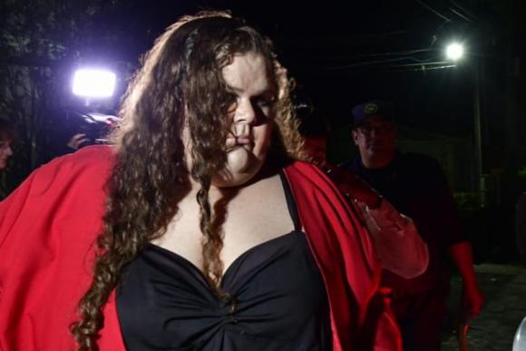 Resultado de imagen para sentencia de michelle suarez
