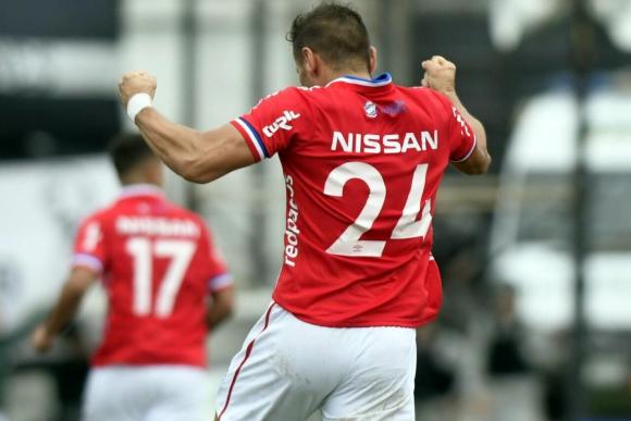 Nacional va con la chapa frente a Fénix - Fútbol - Ovación - Últimas ... 9be01ee8b7185