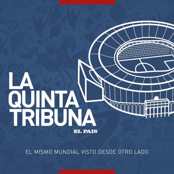 La Quinta Tribuna.