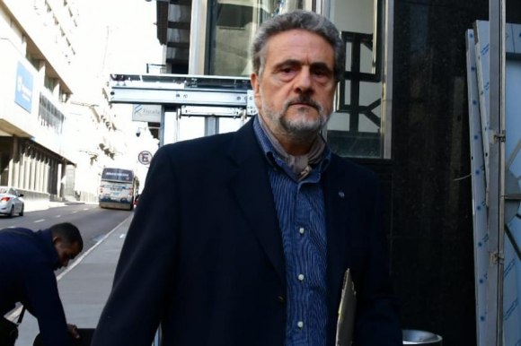 José Luis Palma. Foto: Leonardo Mainé