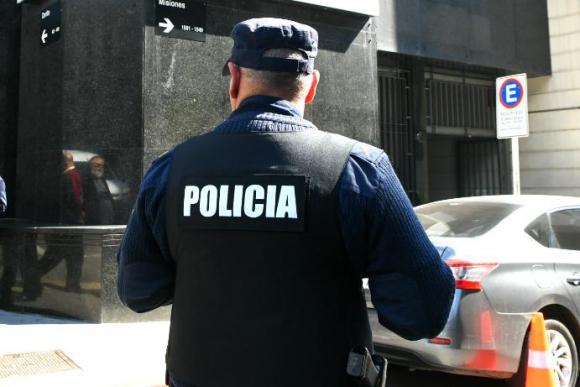 Interior Ya Registró 17 000 Aspirantes A Policía Y Lanza