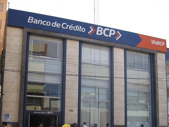 Banco de Peru