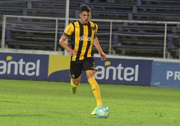 Joaquín Piquerez. Foto: Francisco Flores.