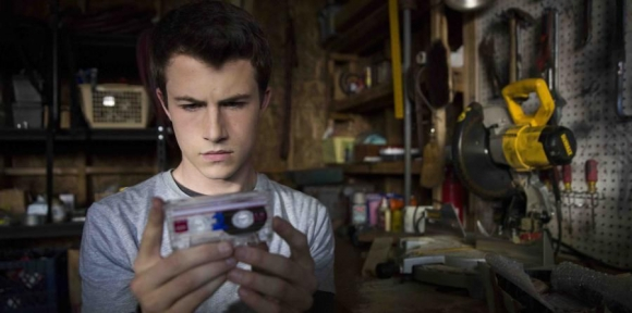 13 Reasons Why. Foto: Netflix
