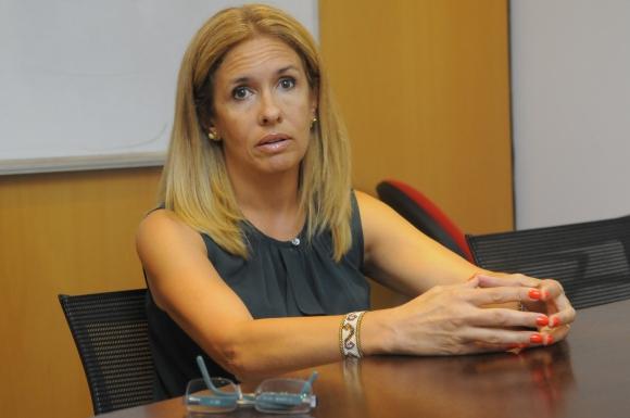 Marta Jara. Foto: El País