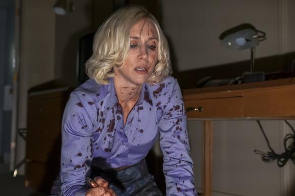 Norma sigue siendo una figura de la que Norman no se puede despegar.