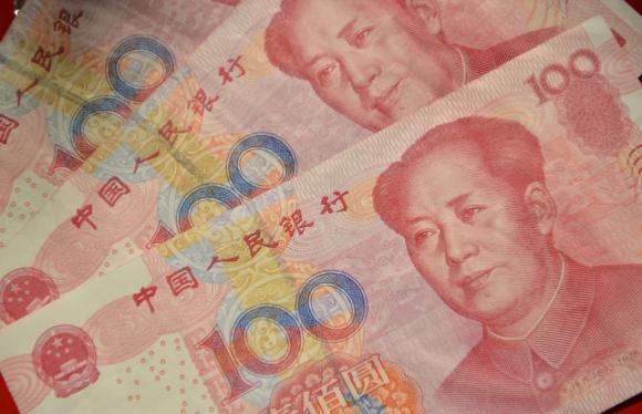 Yuan. La preocupación en torno a la moneda ha precipitado las operaciones. (Foto: AFP)