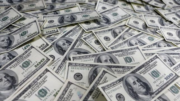 Dólar: Volvería a fortalecerse ante monedas latinas esta semana. Foto: EFE