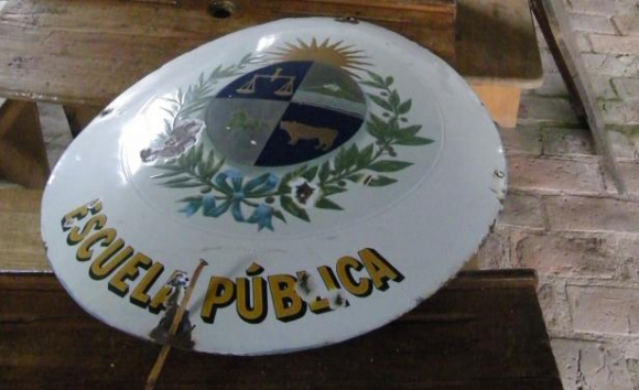 Escuela pública. Foto: Archivo El País