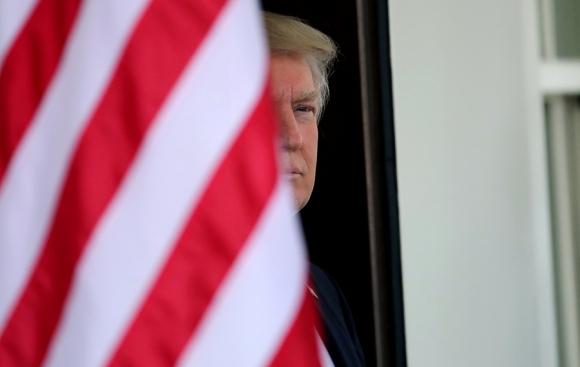 Donald Trump sigue encontrando rechazos a sus propuestas. Foto: Reuters